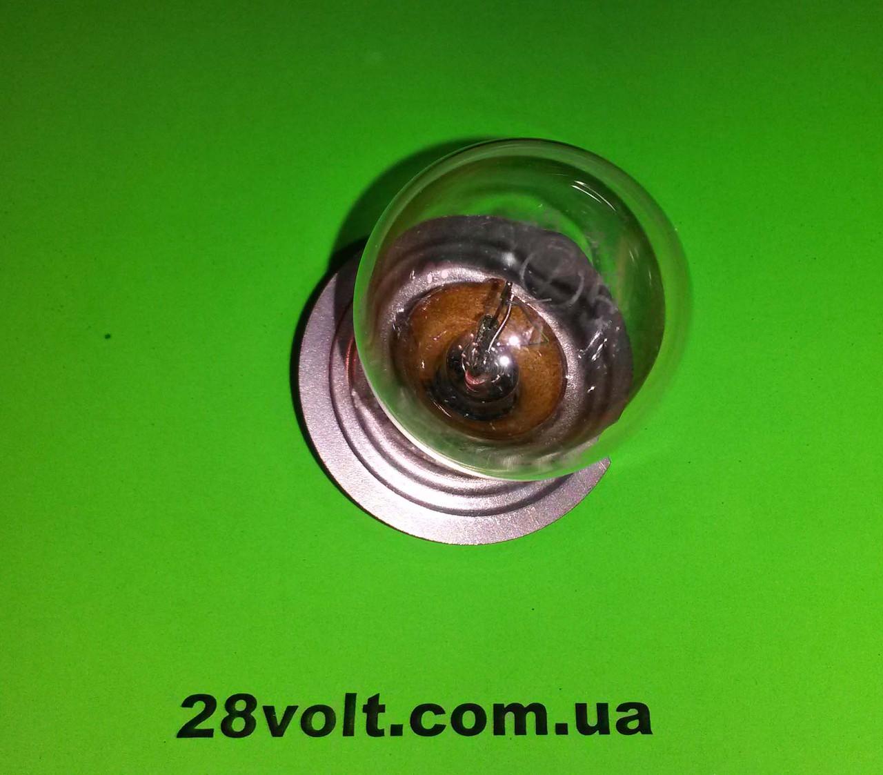 Лампа A28-40 P42s/11