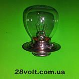Лампа A28-40 P42s/11, фото 2