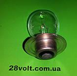 Лампа A28-40 P42s/11, фото 3