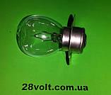 Лампа A28-40 P42s/11, фото 4