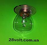 Лампа A28-40 P42s/11, фото 5