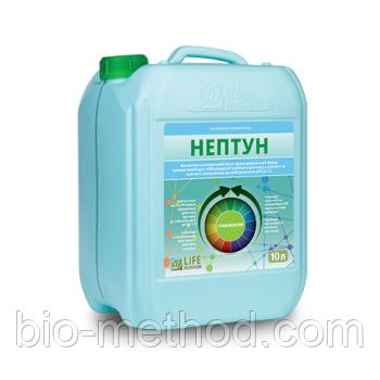 НЕПТУН pH корректор стабилизатор 10л