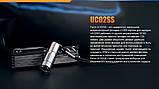 Ліхтар ручний Fenix UC02SSBlue, фото 6
