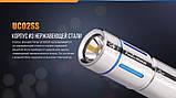 Ліхтар ручний Fenix UC02SSBlue, фото 9