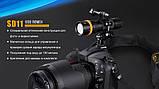 Ліхтар дайвінговий Fenix SD11, фото 8