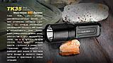 Ліхтар ручний Fenix TK35 2015 L2U2, фото 2