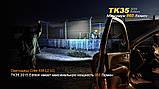 Ліхтар ручний Fenix TK35 2015 L2U2, фото 4