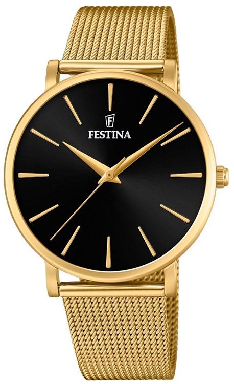 Годинник жіночий FESTINA F20476/2
