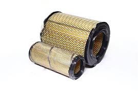 Фильтр воздушный ГАЗ 3308, 3309 (покупн. ГАЗ). 245-1109013-10