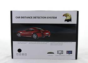 Парктроник на 4 датчика Car Radar (20)