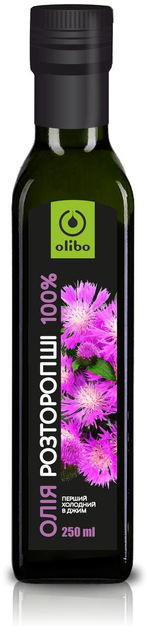 Масло расторопши Olibo 250 мл