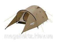 Двухместная палатка Terra Incognita Zeta 2 песочная