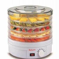 Сушилка для овощей и фруктов SATURN ST-FP8504