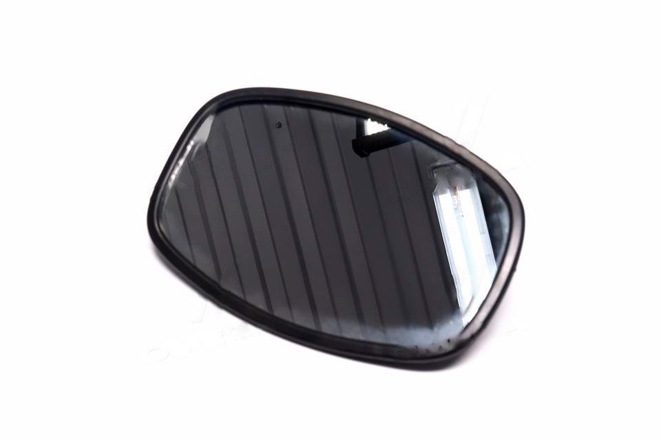 Зеркало левое старого образца лопух левое=правое УАЗ 452, 469(31512) (г.Ульяновск). 452-50-8201005