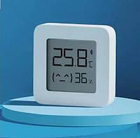 Термогигрометр (метеостанция) Xiaomi Mijia Bluetooth Thermometer 2 E-link display LYWSD03MMC