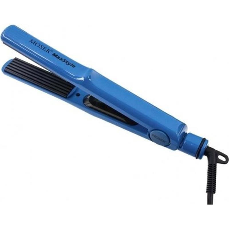 Прибор для укладки волос Moser 4415-0051 Blue