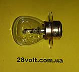Лампа А 24-60+40 P42d/11, фото 3