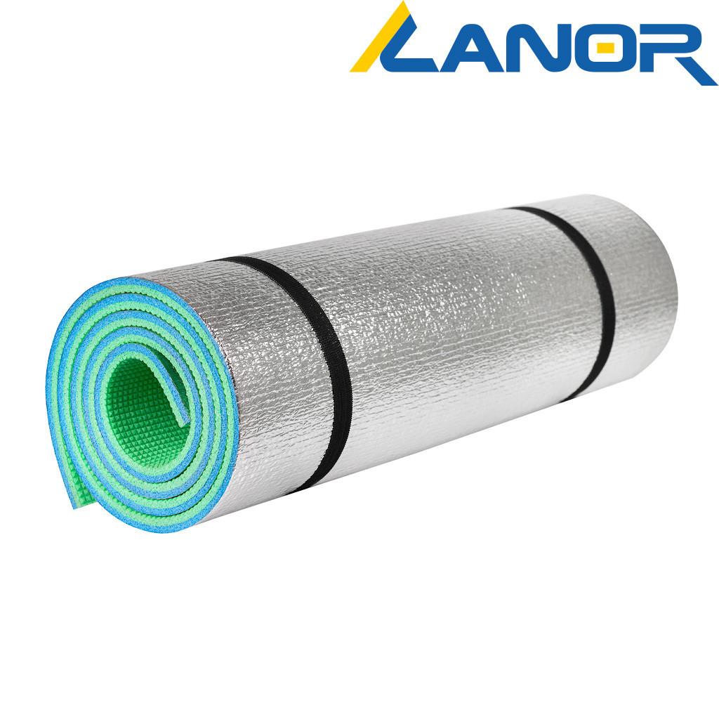 Коврик фольгированный Lanor Карпалы 10 180х60х1.0 см