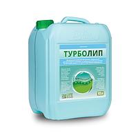 "Биоприлипатель ТУРБОЛИП ""BIO TURBOLIP"" 10л"
