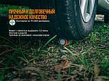 Ліхтар кемпінговий Fenix CL26R зелений, фото 4