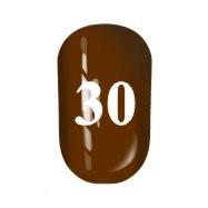 Гель лак № 30, My nail, 9 мл