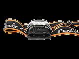 Ліхтар налобний Fenix HL18R чорний, фото 4