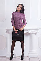 Модная вязаная кофточка оптом и в розницу