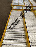 Новинка!!! Комплект евро решет СК-5М НИВА нового образца УВР усиленные ОЦИНКОВКА, фото 2