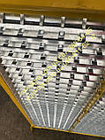 НОВИНКА!!! Решето нижнее евро УВР 54-2-16-2В ск-5м нива усиленное ОЦИНКОВКА, фото 7
