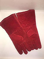 Перчатка для сварки- краги