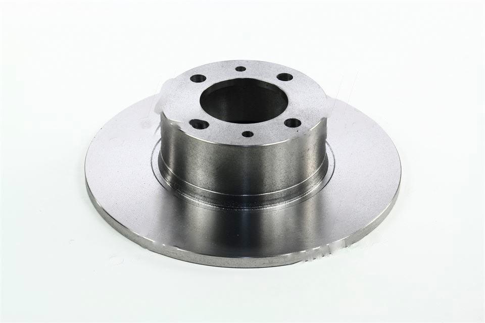 Диск тормозной ВАЗ 2101-2107 передний (Автореал). АМ01-3501070