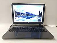 "Игровой ноутбук 15.6"" HP Pavilion 15 (Intel Core i5-5200u/DDR3/GeForce GT 840m)"