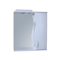 Зеркало для ванной комнаты 65-09 Правое