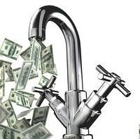 Экономитель воды WATER SAVER, насадка на кран -40% , фото 1