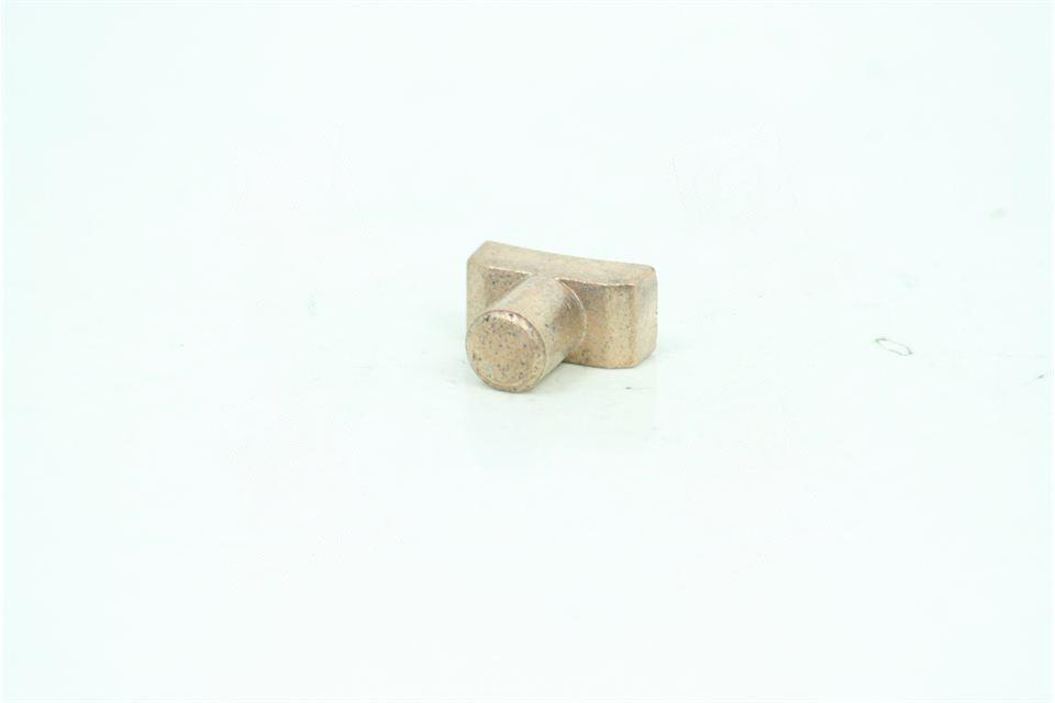 Сухар вилки перемикання передач ГАЗ 3302, ГАЗель (р. Н.Новгород). 3302-1702028