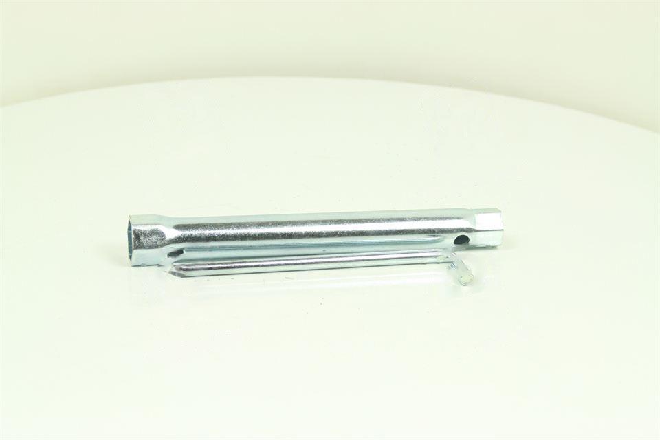 Ключ свечной, трубка, 16X21 мм (Дорожная карта). DK2808-3