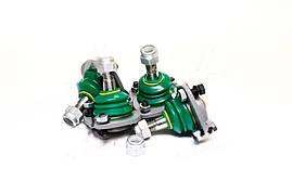 Опора шаровая ВАЗ 2101-2107 (Триал-Спорт) верхняя2шт.+нижняя2шт.+крепеж (КЕДР). 2101-2904192/4082