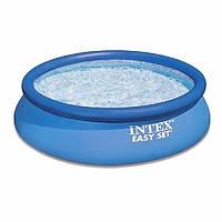 Надувной бассейн Easy Set Intex 28144 366х91 56930