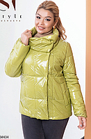 Женская модная куртка XL