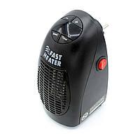 Портативний обігрівач Fast Heater DB-166 400 ВТ (t191)