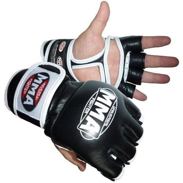 Перчатки для ММА Power System 006 Katame L White