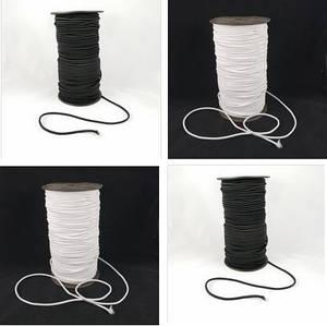 Резинка круглая (шляпная)