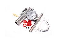 Насос для перекачки масла, ротационный, D=32 алюмин корпус, (Дорожная карта). DK8015-32Type