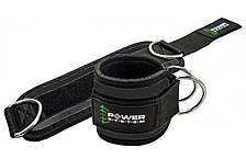Манжети на лодыжку Power System Ankle Strap Gym Guy PS-3460 Green