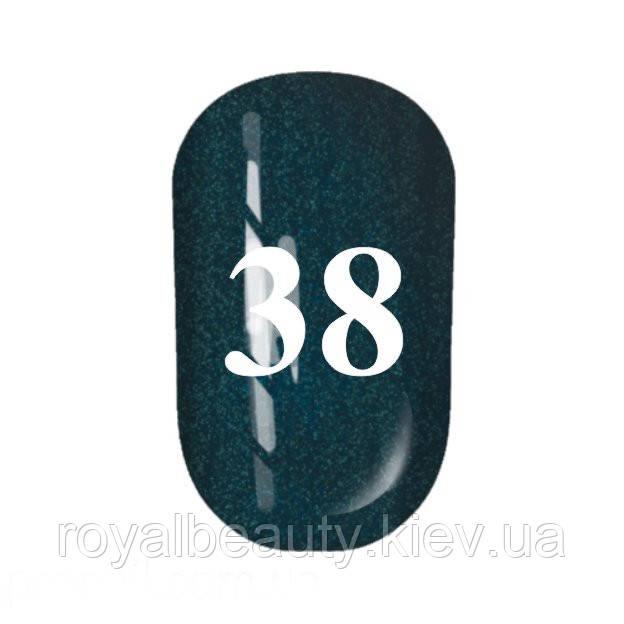 Гель лак № 38, My nail, 9 мл