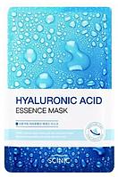 Тканевая маска с гиалуроновой кислотой Scinic Hyaluronic Acid Essence Mask, фото 1