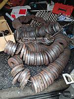 Шайба плоская стальная для фундаментных болтов от 12 до 140, ГОСТ 24379.1-80