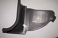 Накладка порога передняя угловая правая Ланос,Сенс GM Корея ориг