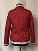 Стильная курточка женская весенняя интернет магазин размеры 46-62, фото 2