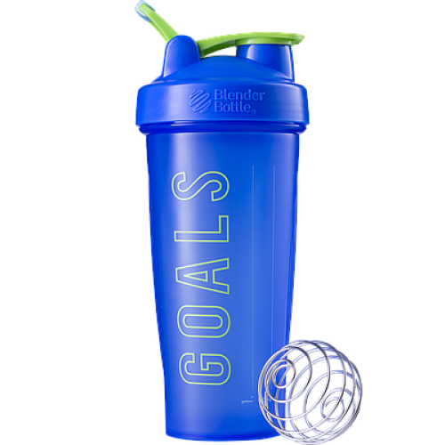 Шейкер спортивный BlenderBottle Classic Loop 28oz/820ml Special Edition Goals (ORIGINAL)